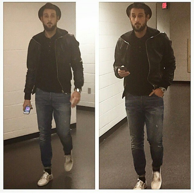 Marco-Belinelli-instagram-Dolce-and-gabbana-clothes