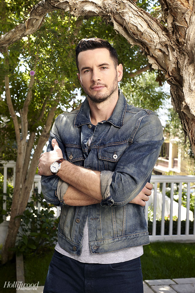 Jj Redick Car Style: nba j.j. redick talks watches with the hollywood ...