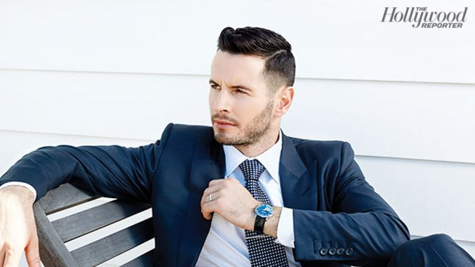 nba-jj-redick-the-hollywood-reporter
