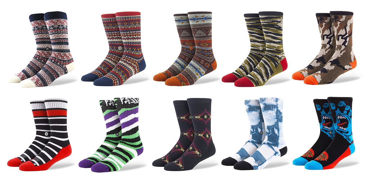 stance-socks-one