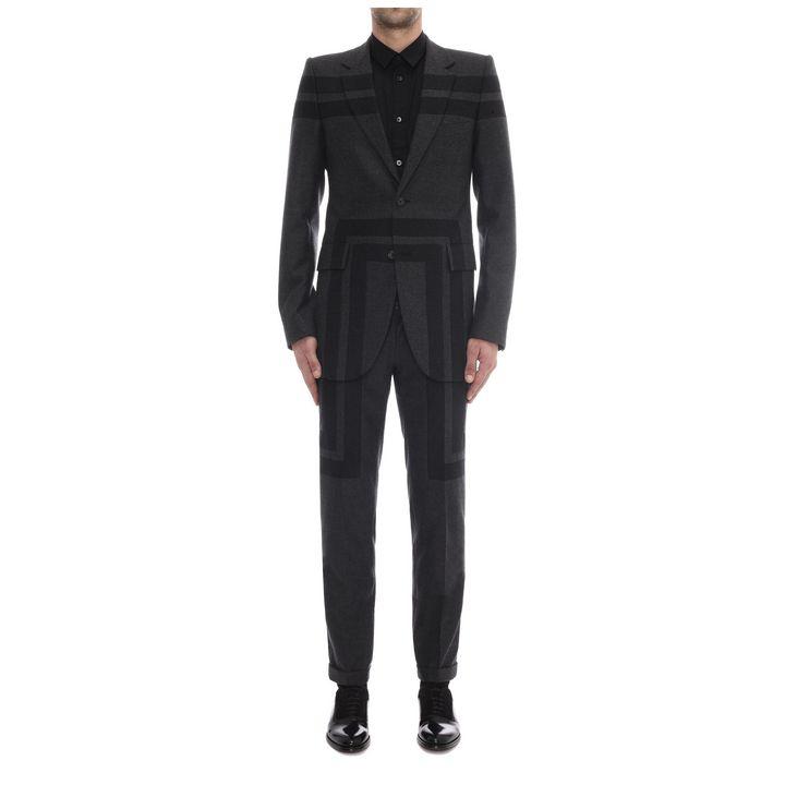 Alexander-mcqueen-geometric-flannel-suit-2