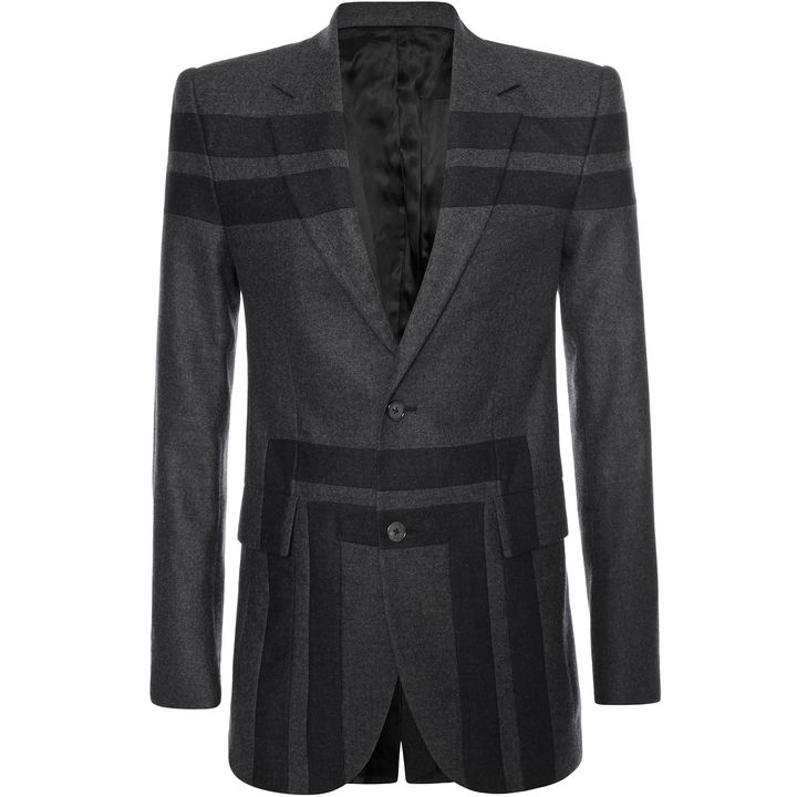 Alexander-mcqueen-geometric-wool-flannel-suit-jacket