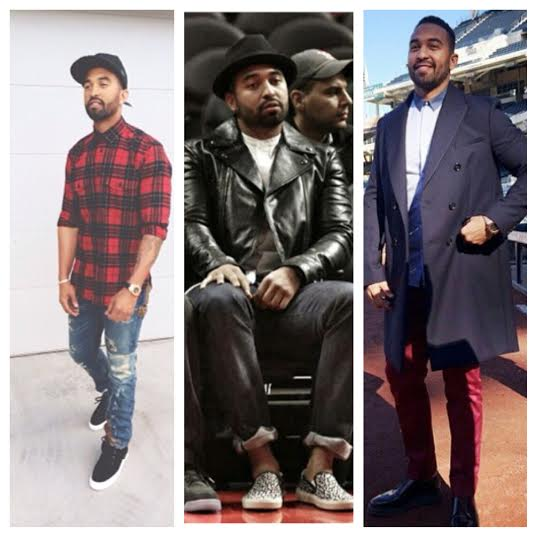 INTERVIEW: Matt Kemp Is Baseball's Fashion King