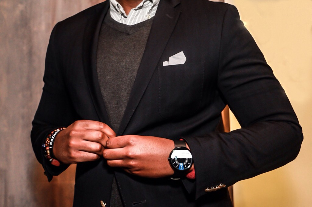 Hott Pick: Motorola Moto 360 Smartwatch
