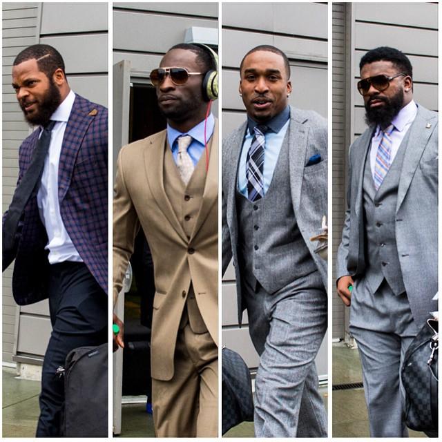 Jason Pierre Paul Stats: STYLE: NFL Reggie Bush, Russell Wilson, Colin Kaepernick