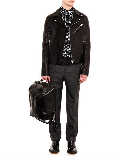 balenciaga-leather-biker-jacket-