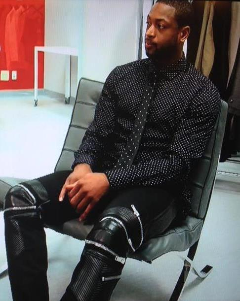 dwyane-wade-saint-laurent-leather-biker-jeans