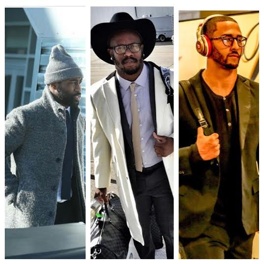 NFL STYLE: Darrelle Revis, Von Miller, Colin Kaepernick & More