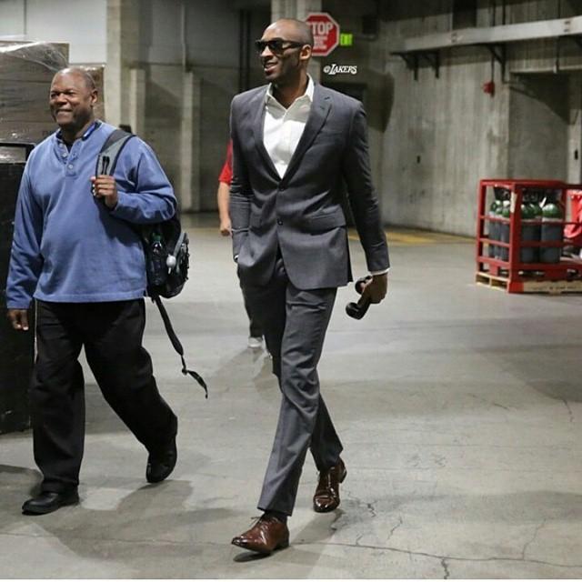 Style Amar E Stoudemire Joe Flacco Kobe Bryant And More
