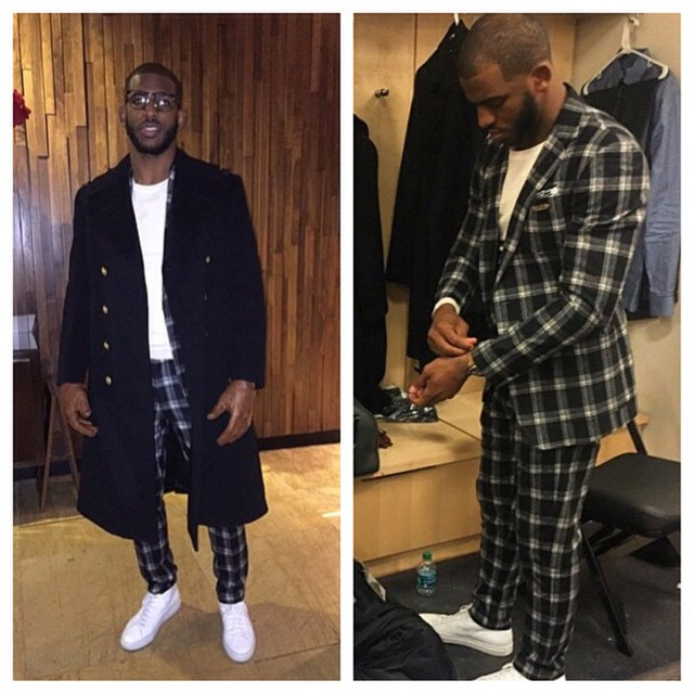 Ovadia-and-sons-plaid-suit-chris-paul-all-star-weekend-1