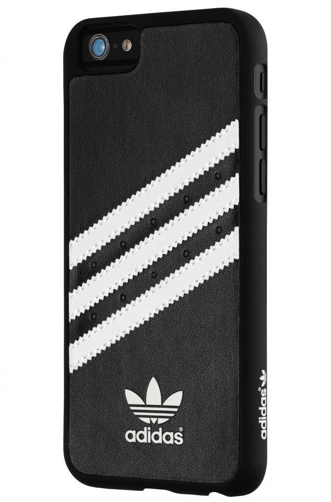 Adidas Originals Unveils Mobile Device Accessory Collection