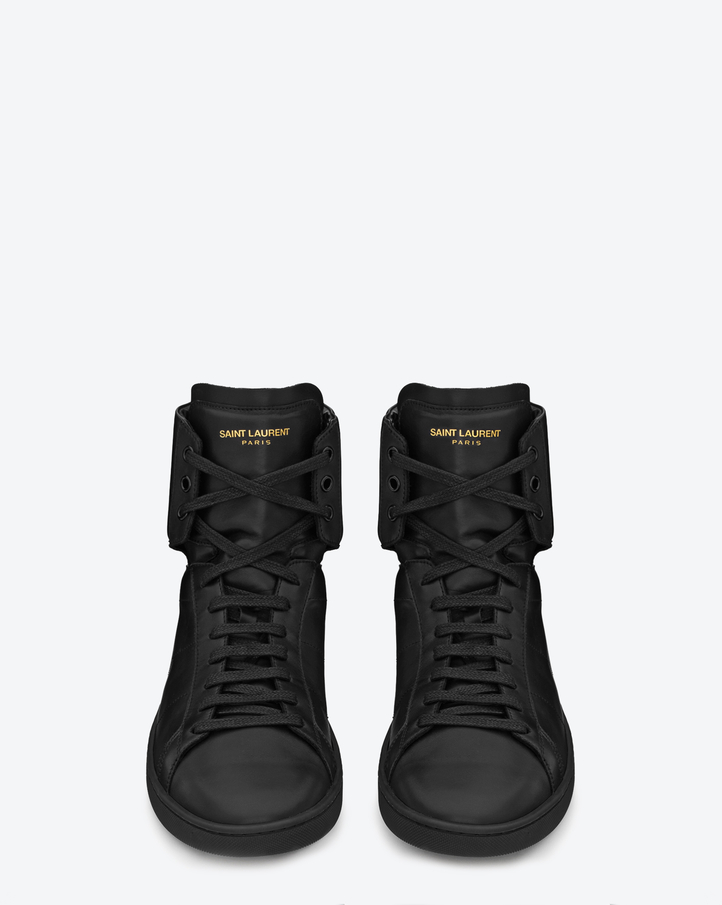 Saint-laurent-high-top-sneakers-odell-beckham-jr-1