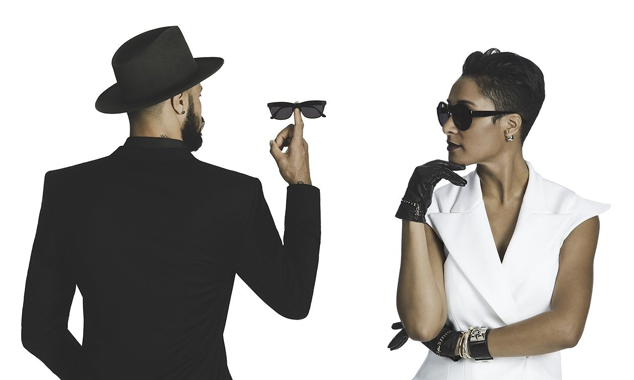 Tyson-chandler-Kimberly-chandler-sunglasses-collection-