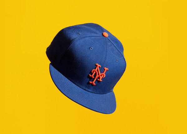 How The Baseball Cap Became A Fashion Statement