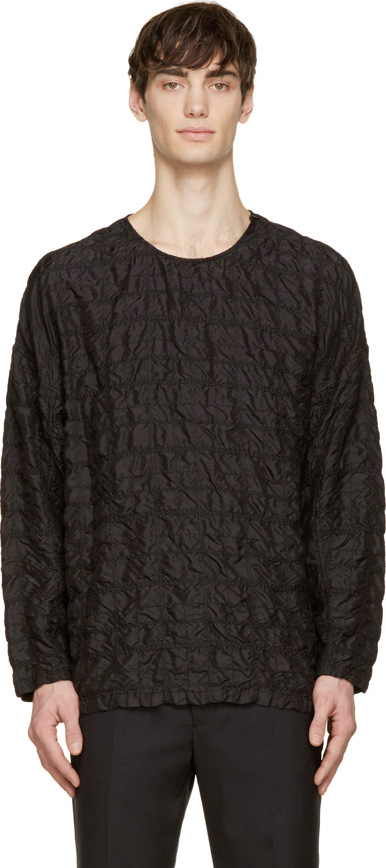 31-Phillip-Lim-Black-Stitch-Silk-long-sleeve-Shirt-200x308-4