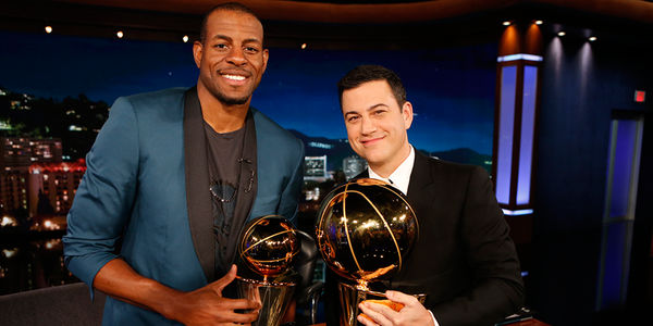 Andre-Iguodala-NBA-FInals-MVP-2015-lanvin-jimmy-kimmel-live