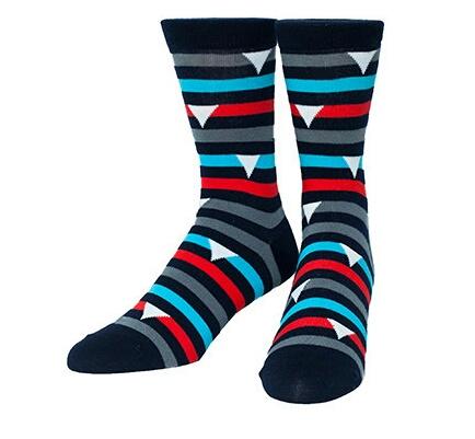 Cole And Parker: Socks For Legends