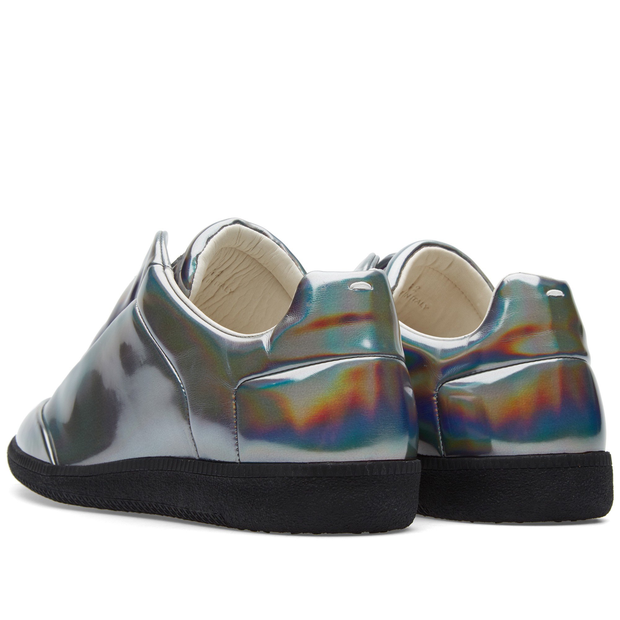 "Hott Pick: Maison Margiela 22 Future Low ""Hologram"" Sneaker"