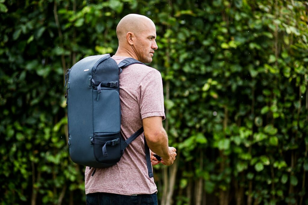 Pro Surfer Kelly Slater Debuts Incase Action Camera Collection, Ideal For The Trill Seeker