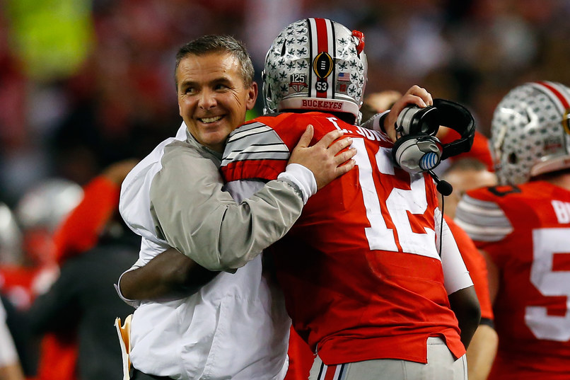 Ohio State Football Faces Style Conundrum