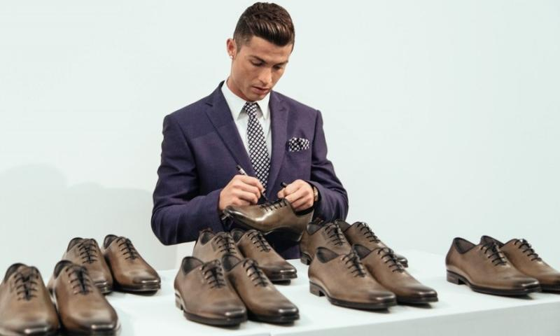 Cristiano-ronaldo-cr7-footwear-launch