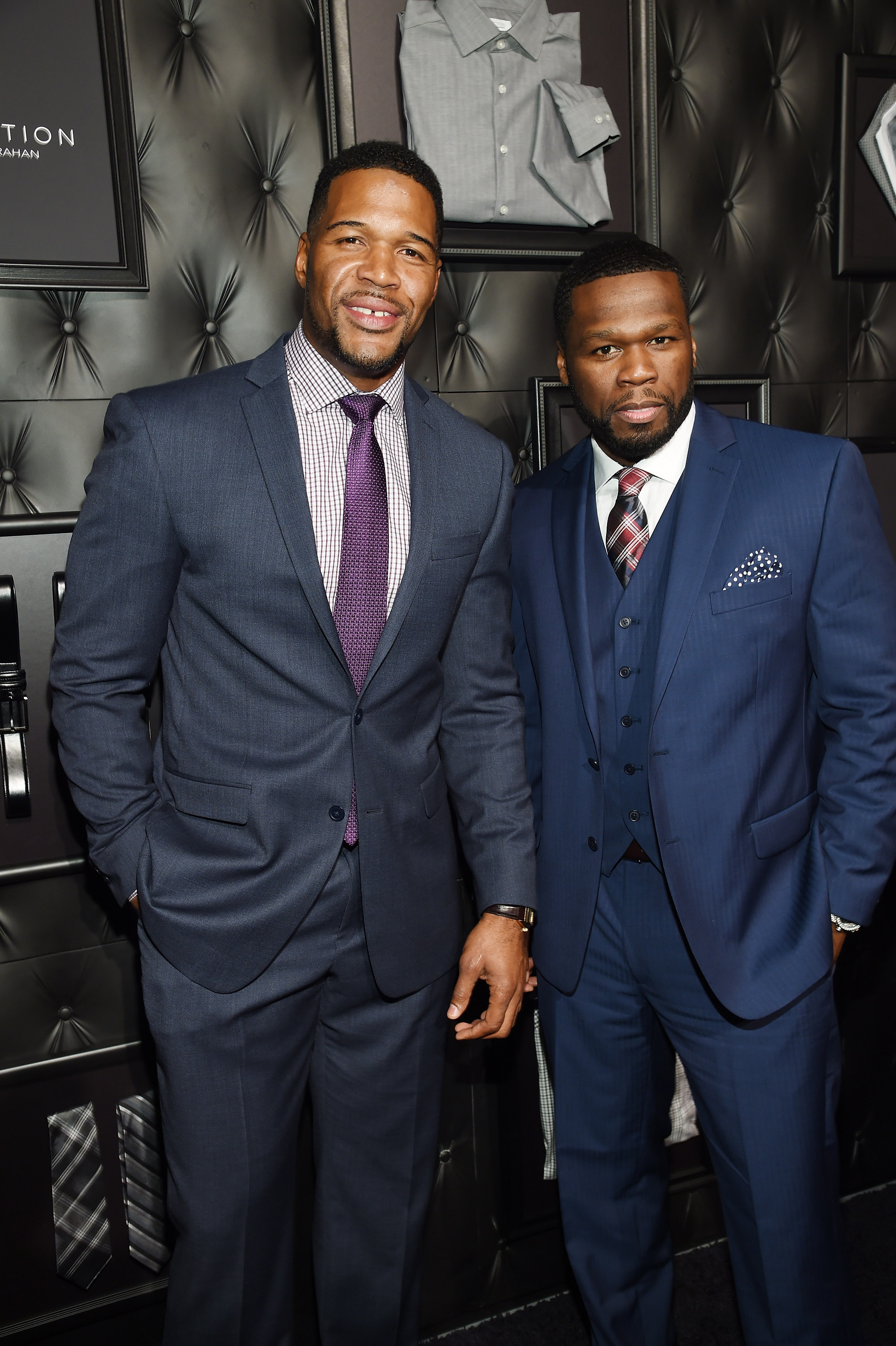 a77f90445 Michael Strahan Debuts JCPenney s Collection by Michael Strahan With ...