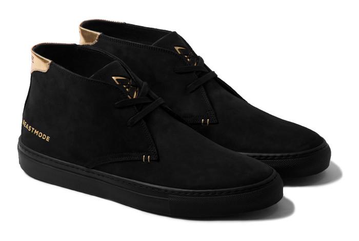 Beast Mode Shoes Greats Brand