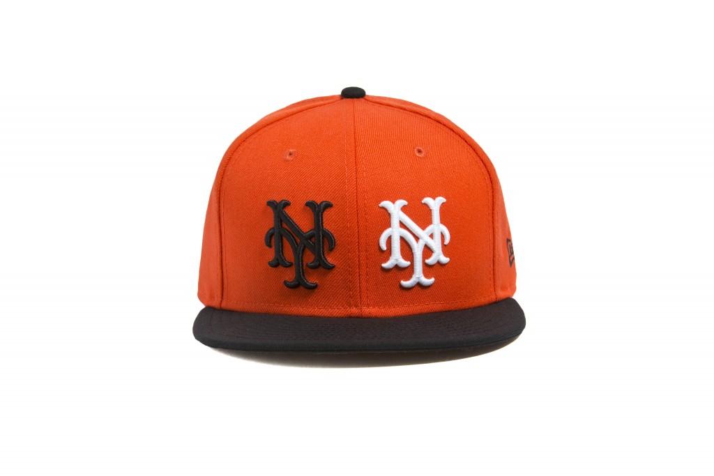 Black Scale x New Era New York, New York Capsule Collection