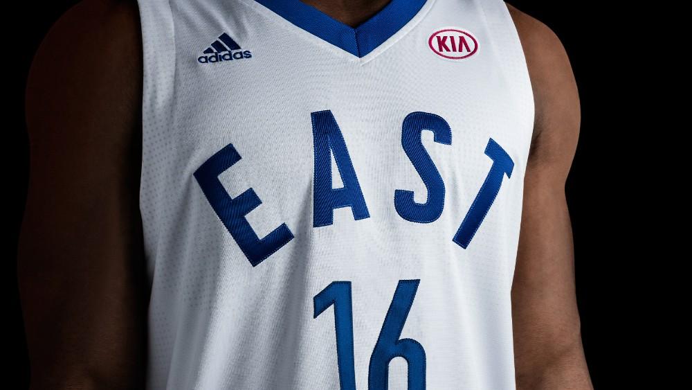 Adidas Stylish 2016 NBA All-Star Uniforms Honor Toronto - Athlete ... 215f070acf59