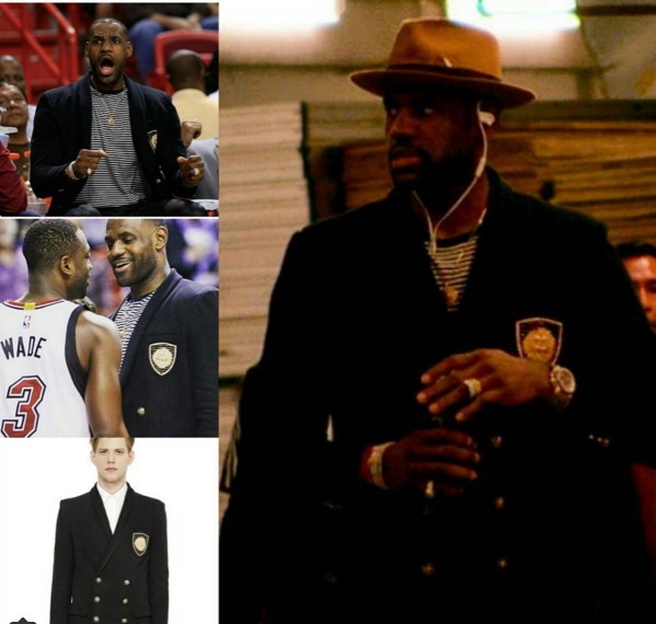 Lebron-James-Balmain-Jacket-1