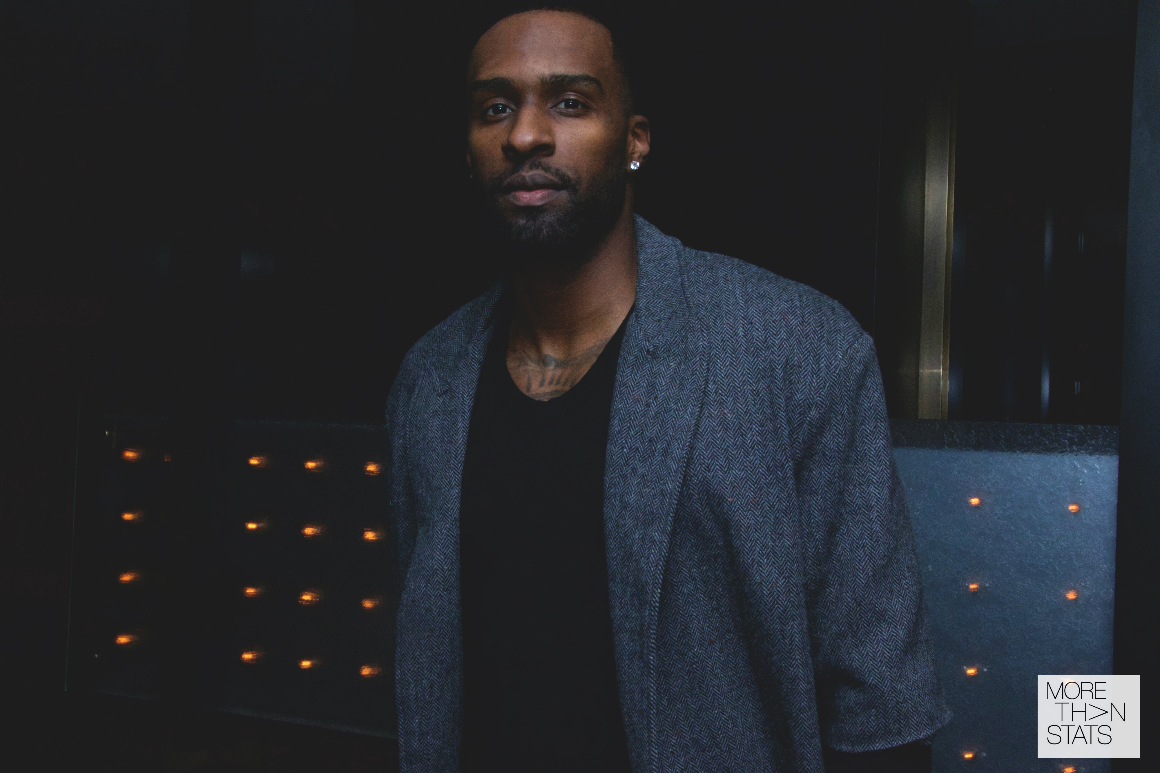 Interview: Shabazz Muhammad Has An Eye For Style, Shares Favorite Fashion Designers, Trends He doesn't like, And More