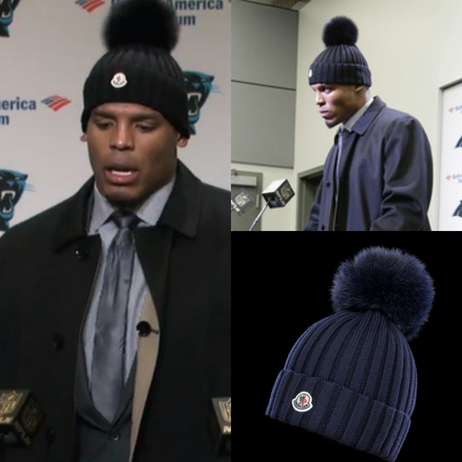 Cam-Newton-moncler-winter-hat-1
