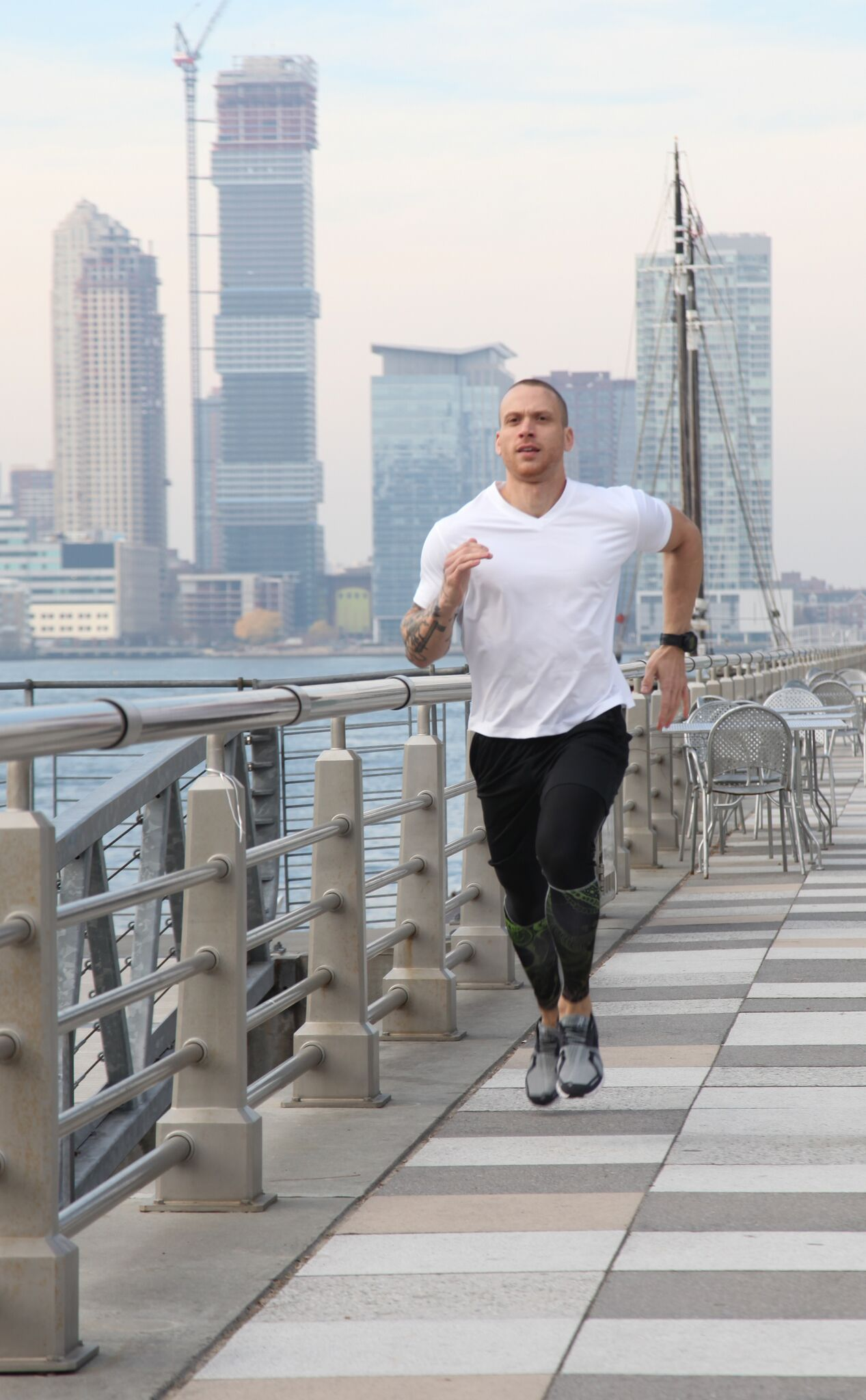 Masterclass: Luxury Activewear For Men - Athlete Fashion