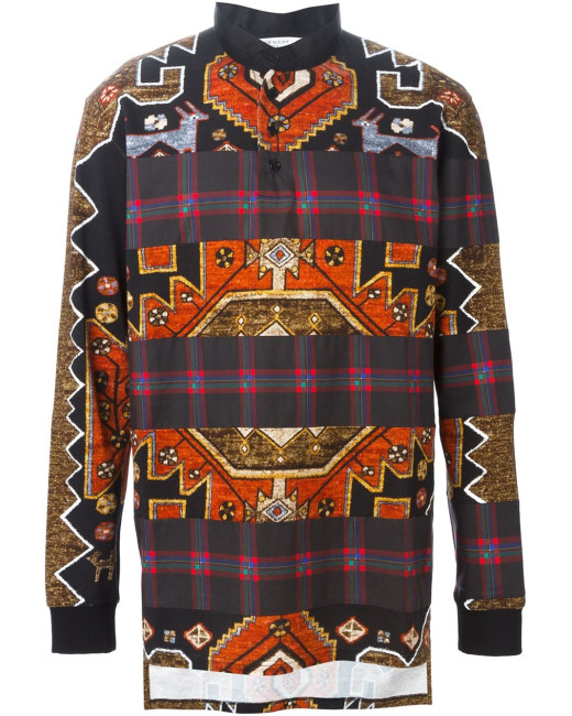 givenchy-red-persian-and-plaid-shirt-1