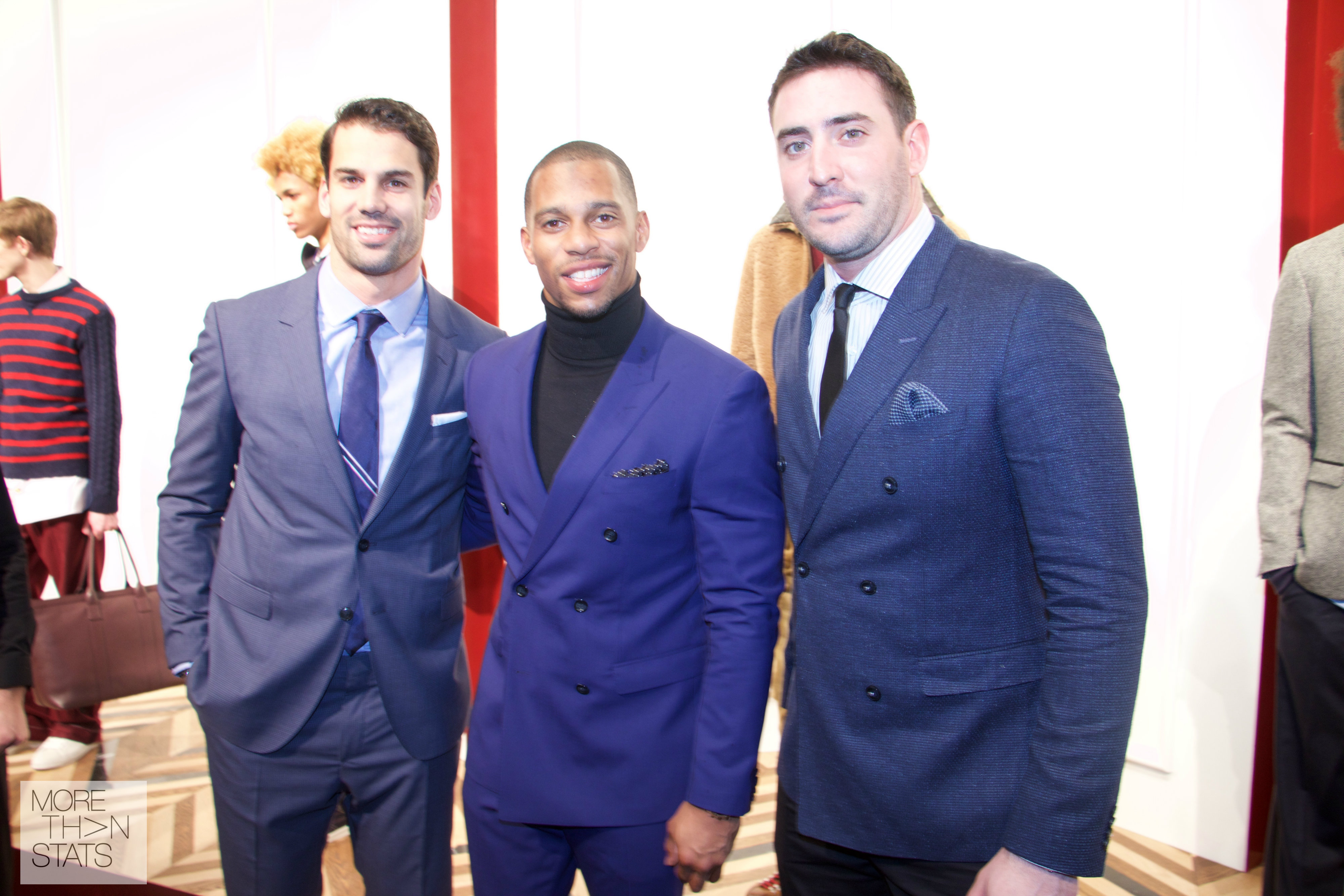 Victor-cruz-eric-decker-matt-harvey-NYFWM