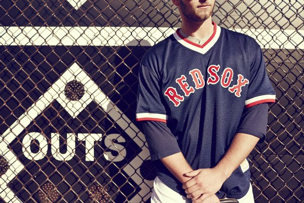 Mitchell & Ness 2016 MLB Mesh Batting Practice Throwbacks