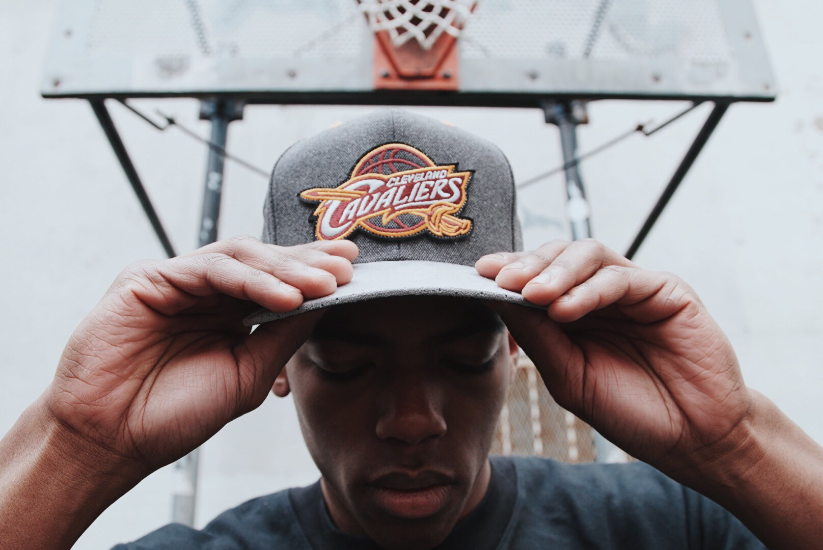New NBA Suede-Brimmed Snapbacks Drops In Time For Spring