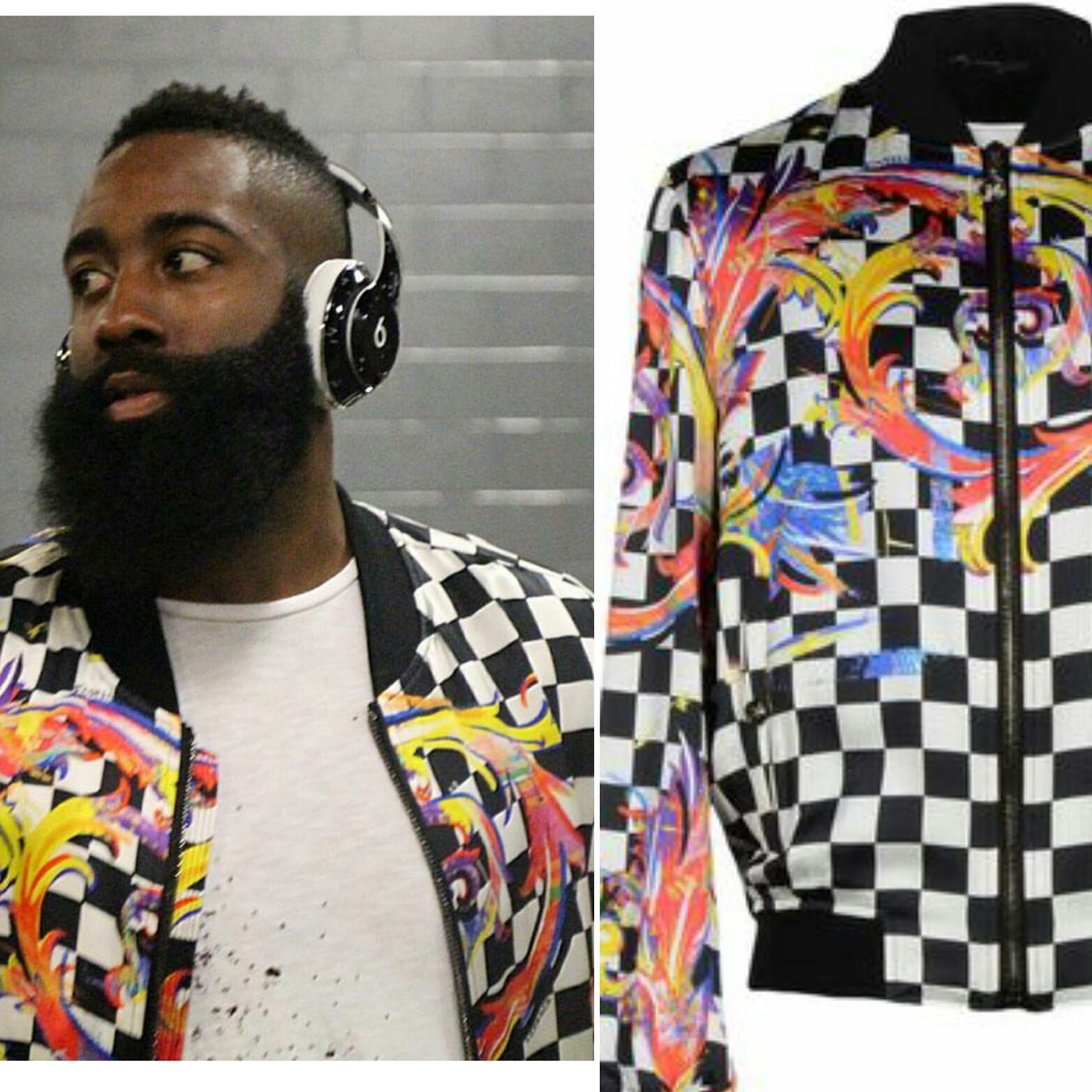 James-Harden-Versace-Bomber-Jacket