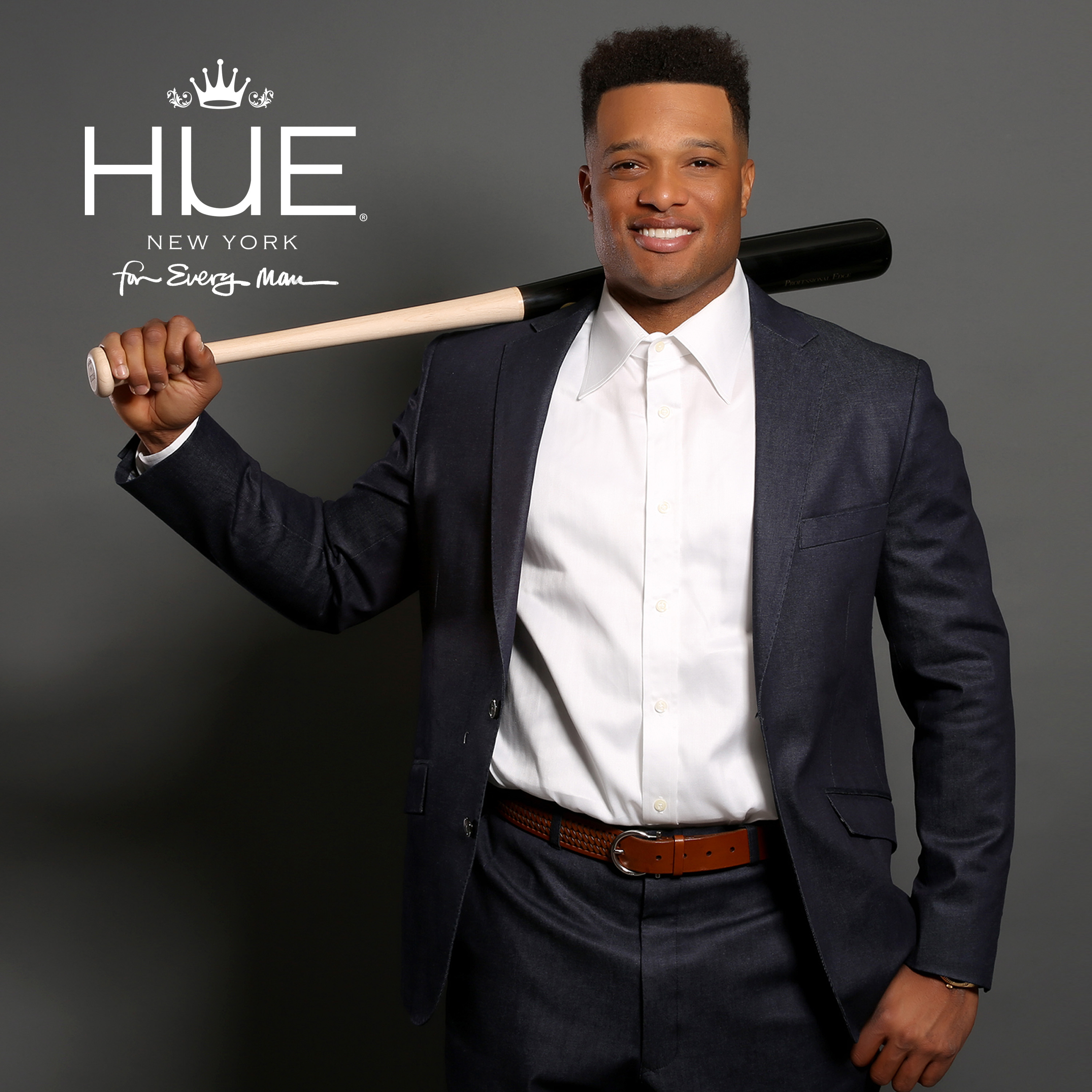 5 Questions With MLB Star Robinson Cano, Talks Partnership With Hue For Every Man Grooming Brand And More