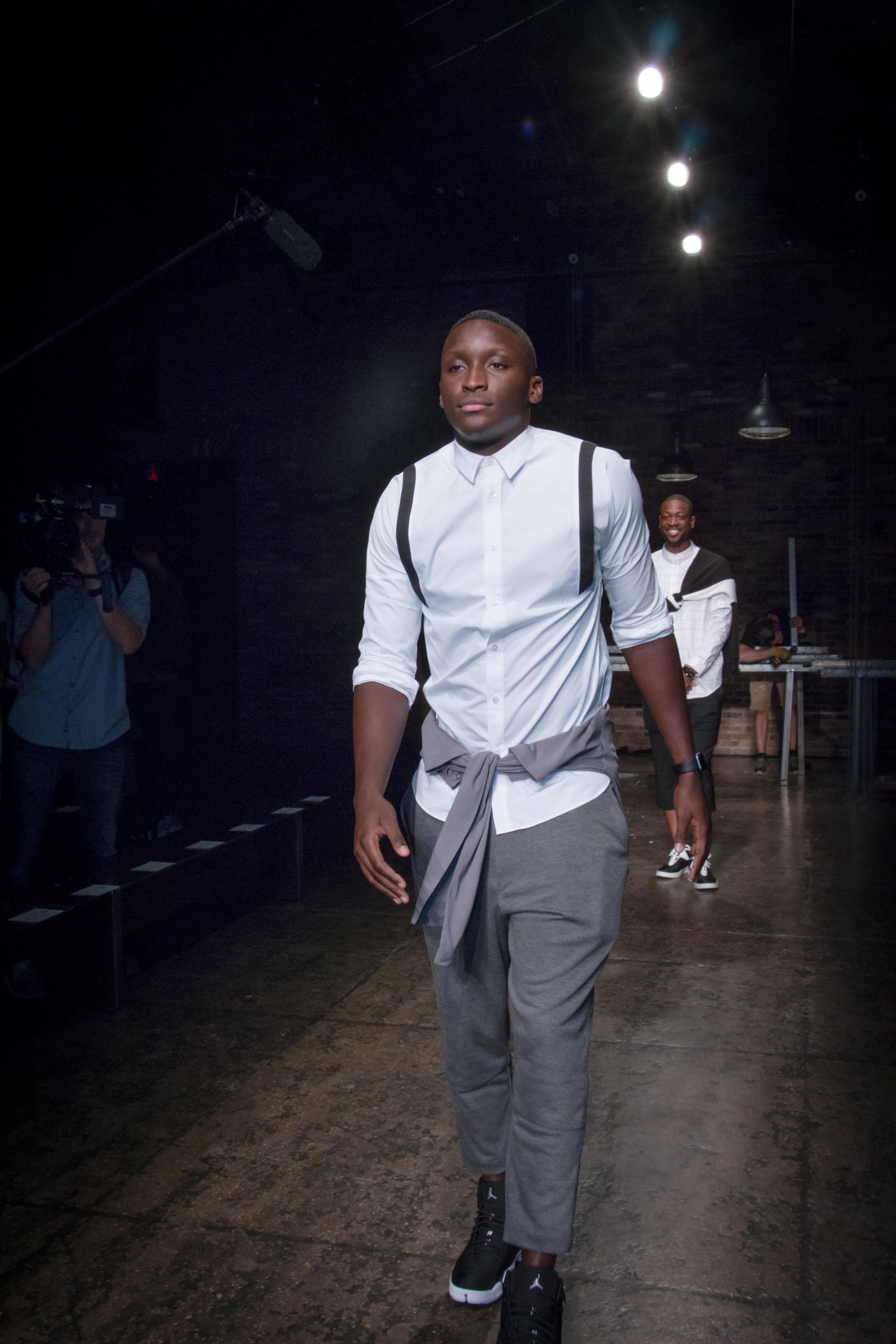 Victor-Oladipo-Public-School-Spring-17-fashion-show-2