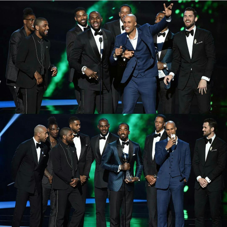 Cleveland-Cavs-2016-ESPYS