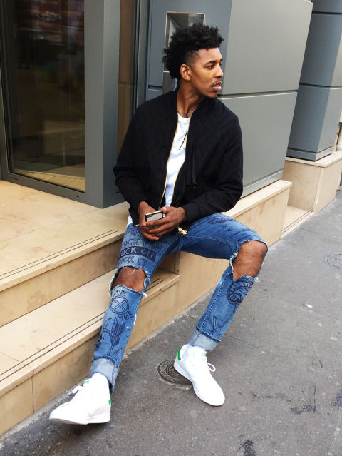 nick-young-paris-fashion-week-2