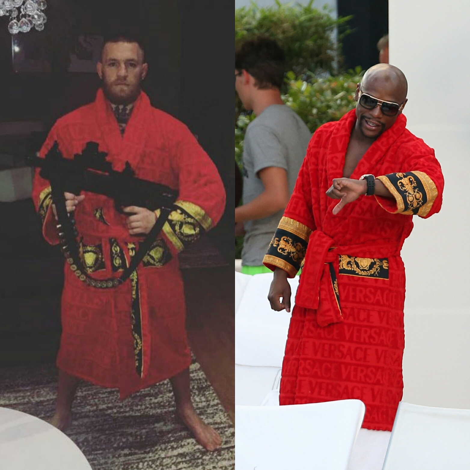 conor-mcgregor-vs-floyd-mayweather-jr-versace-robe-athletes-fashion-sports-fashion