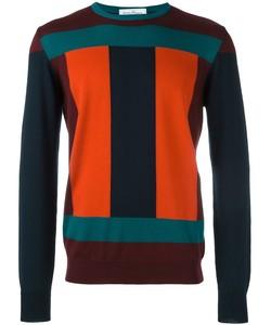 1980133-salvatore-ferragamo-colour-block-jumper
