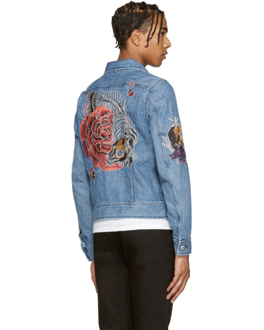 diesel-embroidered-denim-jacket
