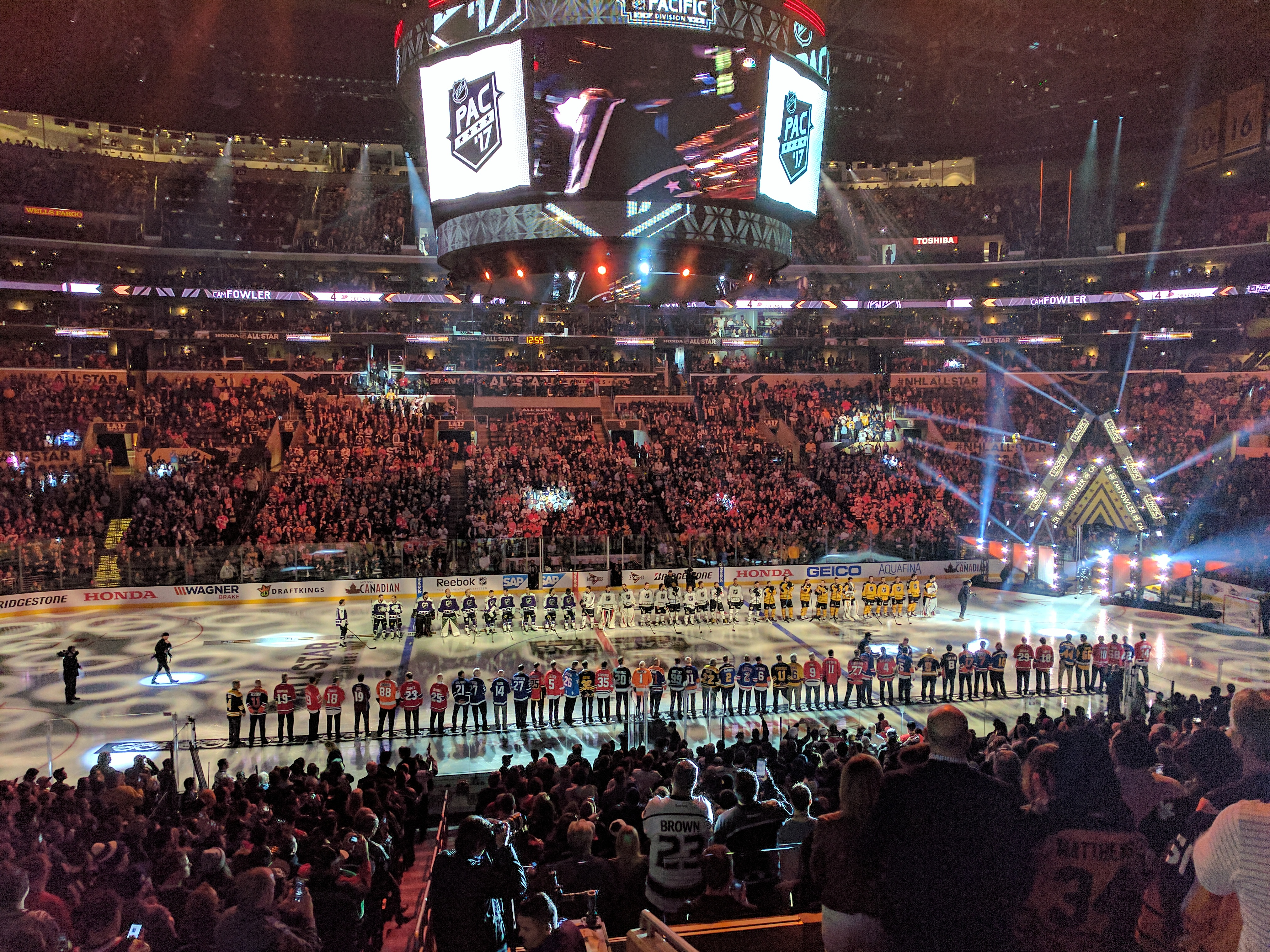 all star weekend 2017 players