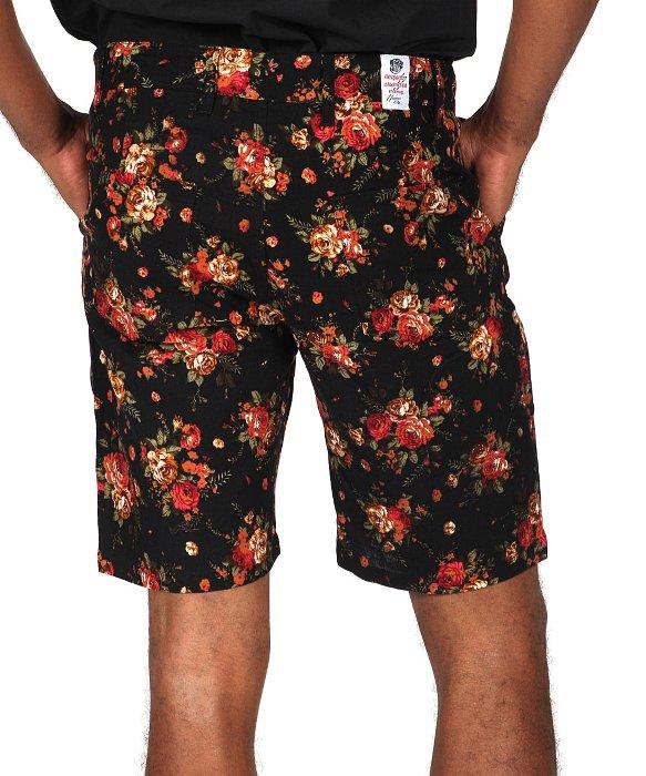 Cam Newtonu0026#39;s Coachella Floral Outfit