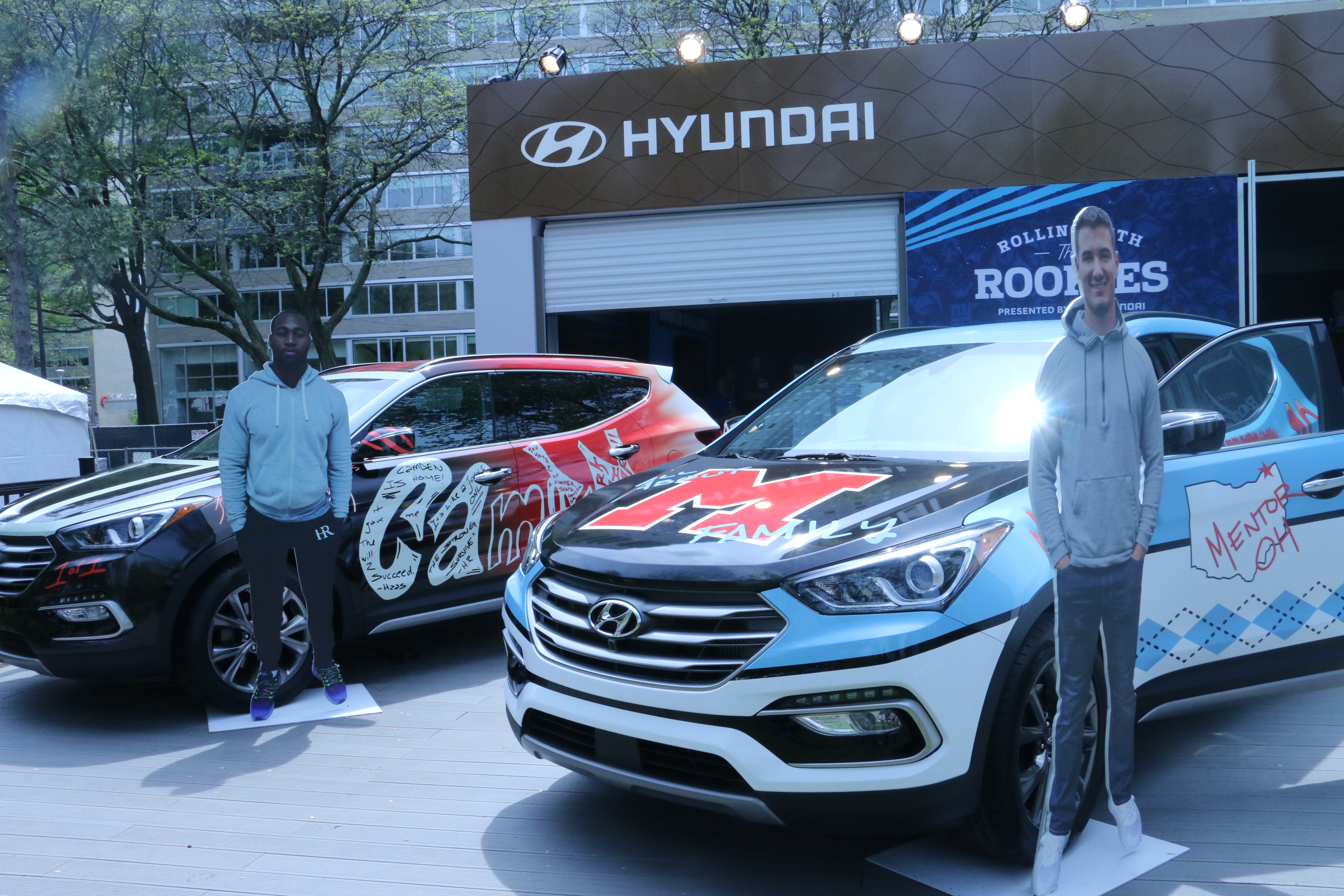 Cleats Designer Marcus Rivero Talks Designing Custom Hyundai
