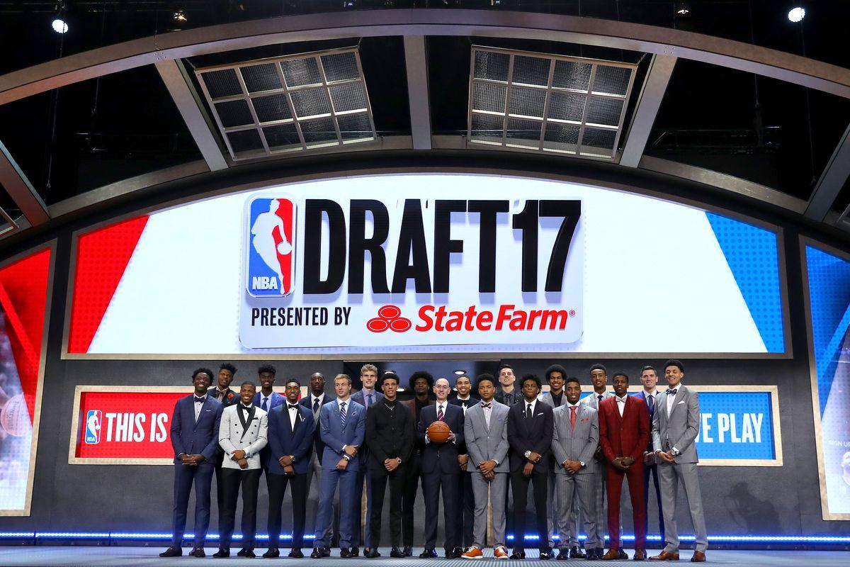 NBA Draft 2017: Most Stylish Looks