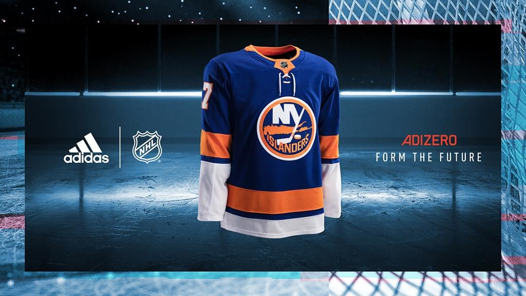 best authentic 64fff ed9ae The New NHL Jerseys 2017-2018 Are Awesome! Here's Why.